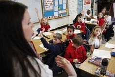 Should Memphis' Failing Schools Be Taken Over By Charter Operators?