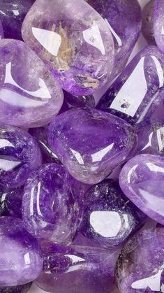 Lavender Aesthetic, Aesthetic Colors, Purple Wallpaper Iphone, Galaxy Wallpaper, Purple Love, All Things Purple, Minerals And Gemstones, Rocks And Minerals, Crystal Aesthetic