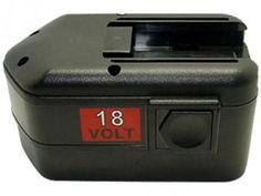 18V 18volt 2.2AH Drills Battery for Milwaukee 48-11-2200 48-11-2230 48-11-2232 #PowerSmart