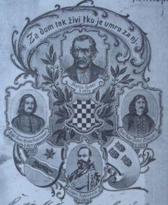 Razglednica iz Zagreba upućena Milanu Šufflayu 1905.
