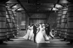 The Cuvé Room, Church Road Winery, Napier. By Eva Bradley Photography