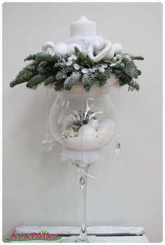 Verwenden Sie Glasbecher, um wunderschöne Weihnachtsschmuckstücke herzustellen - #Glasbecher #herzustellen #nara #Sie #um #verwenden #Weihnachtsschmuckstücke #wunderschöne