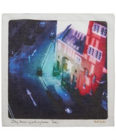 Paul Smith #handkerchief