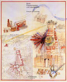 Aldo Rossi. Architectural Design v.61 n.92 1991: 76
