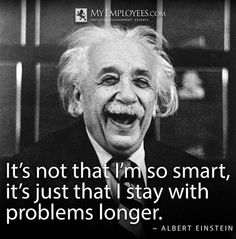 Einstein by MyEmployees, via Flickr
