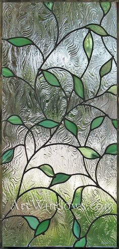 This would be beautiful above the front door (sideways). #StainedGlassWindows
