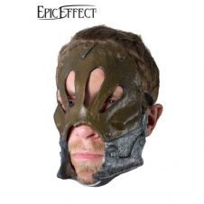 Berserker Trophy Mask Suitable as a LARP Trophy Mask but can be used at a halloween party an addition to a horror costume or as a stage prop Details