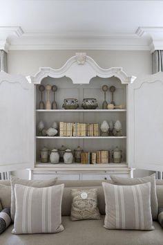 France The Villa  #частныйпроект Больше фотографий http://kelly-hoppen.ru/france-the-villa