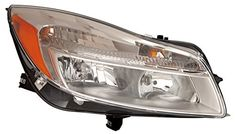 Buick Regal 1112 Headlight Assembly RH USA Passenger Side *** Visit the image link more details. (This is an affiliate link) #CarLights