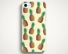 Wendekreis Ananas Case für iPhone 8 X iPhone 7 und iPhone 7 Plus Samsung Galaxy S8 Galaxy S7 S6 Edge Galaxy A3 A5 A7 LG G6 LG G5 HTC 10