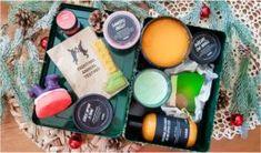 noel-vegan-éthique-écolo-zero-déchet-lush-cosmetic Gel Douche Bio, Deodorant Bio, Rhassoul, Organic Beauty, Lush, Cocoa Butter, Cosmetics