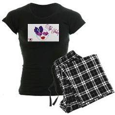 Diva SJ Pajamas> Diva > Style Jackerz