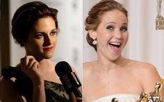 Kristen Stewart ou Jennifer Lawrence: qual é a sua atriz favorita? Vote! - Filmes - iG