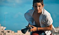 Behavior, (Conducta), Director/Writer Ernesto Daranas,  Cuba, 2014, #filmfestdc What a film! Great story, acting and cinematography. You will be moved by this compelling story which reflects the behavior of all characters, young, old, establishment and rebel. One of the better entries to this year's festival. Do not miss the chance to see it. Friday, April 15th at 9:00 PM and Sunday, April 17th at 3:15 PM. http://www.latidofilms.com/behavior/