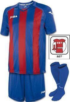 e544ee21b E67812 Joma PISA 12 Soccer Jersey Shorts   Socks SET