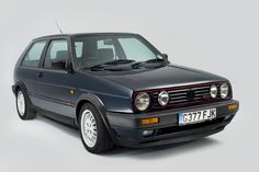 VW Golf Mk 2 photos - Google Search