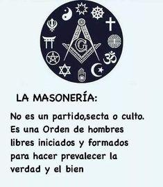 Freemason, Truths, Men
