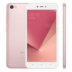 🏷️🐼 Xiaomi Redmi Note 5A 4G Phablet Global Version - ROSE GOLD - 75.88€    Tip: Unlocked for Worldwide use. Please ensure local area network is compatible. click here for Network Frequency of your country. Please check with your carrier/provider before purchasing this item. Main Features: Xiaomi Redmi Note 5A 4G Phablet Global Version 5.5 inch MIUI 8 and above...  #BonsPlans, #Deals, #Discount, #Gearbest, #Promotions, #Réduc, #Xiaomi