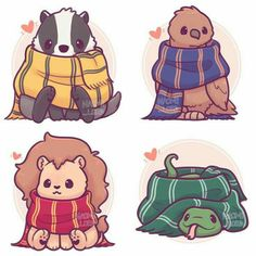 Don't think Slytherin and Gryffindor pets are cute among them . Don't think Slytherin and Gryffindor pets are cute among them . - Don't think Slytherin and Gryffindor pets look the cutest among them … – - Dobby Harry Potter, Harry Potter Anime, Harry Potter Fan Art, Harry Potter Casas, Harry Potter Drawings, Harry Potter Fandom, Harry Potter Memes, Harry Potter World, Potter Facts