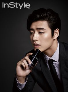 Kang Ha Neul Instyle Korean Wave, Korean Star, Korean Men, Asian Men, Asian Actors, Korean Actors, Beautiful Men, Beautiful People, Kang Haneul