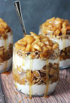 Healthy Warm Winter Desserts | Fitness Magazine