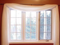 Crank Out Window Treatments