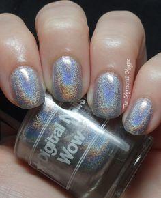 Digital Nails Wow