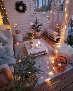 Bohemian Decor Ideas for Outdoor Patio Space Small Backyard Design, Small Backyard Patio, Patio Design, Backyard Ideas, Patio Ideas, Balcony Ideas, Diy Patio, Patio Garden Ideas On A Budget, Decking Ideas