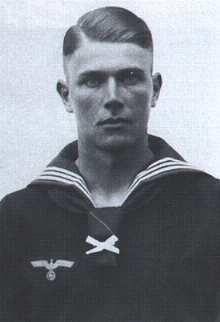 Kapitänleutnant Hans-Hartwig Trojer - German U-boat Commanders of WWII - The Men of the Kriegsmarine - uboat.net