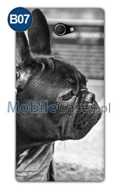 Sony Xperia M2 | Foto Case ETUI +2x FOLIA (4822908404) - Allegro.pl - Więcej niż aukcje.