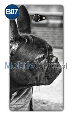 Sony Xperia M2   Foto Case ETUI +2x FOLIA (4822908404) - Allegro.pl - Więcej niż aukcje.