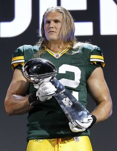 Clay Matthews | Clay Matthews' Other Awesome Attribute