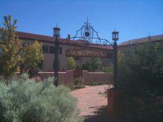Route 66 Family Fun & Fresh Perspective: Great Stays: #2 La Posada - Winslow, AZ