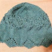 Love:  Hat 3 in the Trilogy - via @Craftsy
