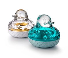 The Zoo Collection / Duck - Jaime Hayon - BACCARAT