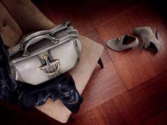 Gucci Women's Pre-Fall 2012 Collection: www.gucci.com