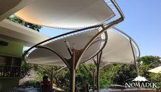 Unique custom made stretch tent design Tent Design, Canopy Architecture, Tents, Microsoft, Custom Design, Gallery, Unique, Outdoor, Teepees