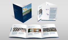 Royal Bank of Canada event marketing literature