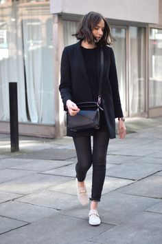 A/W casual outfit