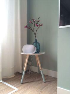 Inspiration : 25 idées pour une décoration colorblock | Madame Décore