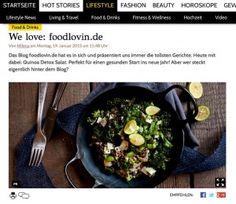 Presse | Foodlovin'