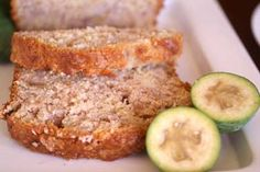 Feijoa Loaf - Palmers