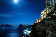 See you next year Capri. Caesar Augustus Hotel in Capri, Italy. Best Resorts, Hotels And Resorts, Best Hotels, Luxury Hotels, Isle Of Capri, Capri Italy, Dolce Gabbana, Shore Excursions, Amalfi Coast
