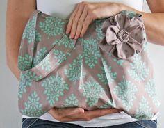 Sweet purse. Great, easy pattern.