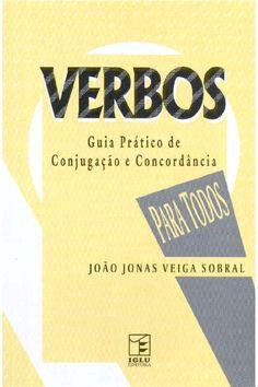 Guia pratico de conjugacao e concordancia dos verbos em portugues