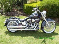 Lets see your Deluxe!!!!!!!!!! - Page 45 - Harley Davidson Forums