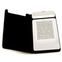 Franklin Kindle Cover with Book Light for 2nd Generation Kindle