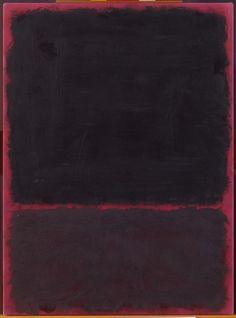 Mark Rotko o svojoj umetnosti