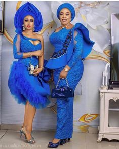 nigerian dress styles Asoebi is for all seasons and it is never too early to inundate you with some beautiful styles we came across in this exclusive lace asoebi styles volume 54 African Lace Styles, African Lace Dresses, Latest African Fashion Dresses, African Print Fashion, Latest Fashion, Fashion Styles, Women's Fashion, Nigerian Dress Styles, Ankara Long Gown Styles