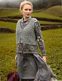 The Azores – GUDRUN SJÖDÉN – Webshop, mail order and boutiques | Colorful clothes and home textiles in natural materials.
